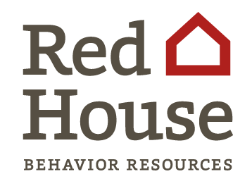 Red House Behavior Resources Retina Logo
