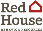 Red House Behavior Resources Logo